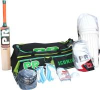 Premierleggaurd Iconic Cricket Kit(Bat Size: Short Handle(Age Group 15+ Years))