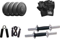Headly 10 kg DMCombo 1 Home Home Gym Kit