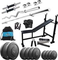 Dock DB-100KGCOMBO6 Gym & Fitness Kit