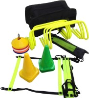 Sahni Sports Pro Speed Agility Football Kit