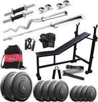 Dock DR-100KGCOMBO6 Gym & Fitness Kit