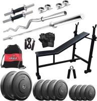 Dock DR-100KGCOMBO5 Gym & Fitness Kit