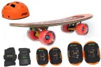 Jaspo New Horizon Pro Junior Skateboard Combo (18*5