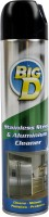 Big D Stainless Steel Kitchen Cleaner(300 ml)