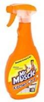 Mr Muscle Classy Kitchen Cleaner(500 ml)