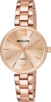 Benling Sk-BL-1018 IPG Rose Gold With Long Lasting Rose Gold Plating Analog Watch  - For Women