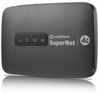 Vodafone MW40VD All Sim 4G Hotspot Data Card(Black)