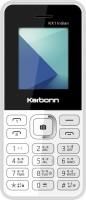 KARBONN KX1 Indian(White)