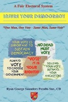 A Fair Electoral System(English, Paperback, Peralto Ryan George Saunders)