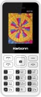 KARBONN KX 10i(White)