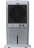 Symphony 70 L Desert Air Cooler(Grey, Storm 70XL - G)