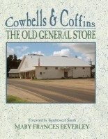 Cowbells & Coffins(English, Paperback, Beverley Mary Frances)