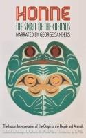 Honne, the Spirit of the Chehalis(English, Paperback, Sanders George)