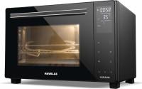 Havells 35-Litre 35 LTR Digi (B) Oven Toaster Grill (OTG)(Black)