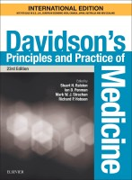 Davidson's Principles and Practice of Medicine International Edition(English, Paperback, unknown)