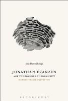 Jonathan Franzen and the Romance of Community(English, Paperback, Dr. Hidalga Jesus Blanco)