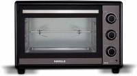 Havells 36-Litre 36RC BL Oven Toaster Grill (OTG)(Black)