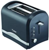 Prestige PPTPKB 800 Watt 800 W Pop Up Toaster(Black)