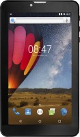 Wishtel IRAW7258 2 GB RAM 16 GB ROM 7 inch with Wi-Fi+4G Tablet (Black)