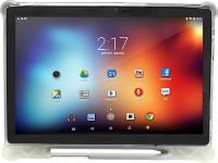 Wishtel IRA G6 4 GB RAM 64 GB ROM 10 inch with Wi-Fi+4G Tablet (Grey)