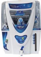 Aquagrand Epic Model 12 Ltr 12 L RO + UV + UF + TDS Water Purifier(White, Blue)