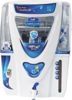 Aquagrand Epic purify Mineral+ro+uv+uf+tds 15 L 15 L RO + UV + UF + TDS Water Purifier(White, Blue)