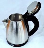 KENT 16076 Electric Kettle(1.5 L, Silver)