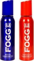 Fogg 1 Royal and 1