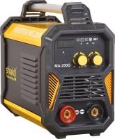 shakti Technology MMA 200G Inverter Welding Machine