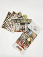 calcuttacollectibles Magazines(English)