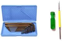 NBS Hand Tool Kit(10 Tools)