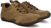 Woodland Casuals For Men(Brown)