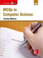 MCQS in Computer Science(English, Paperback, Williams)