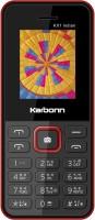 KARBONN KX1Indian(Black & Red)