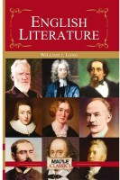 English Literature(English, Paperback, Long William J.)