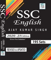 SSC English 195 Set