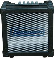 stranger C15 Guitar/Keyboard/Mic 15 W AV Power Amplifier(Black)