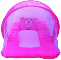 BANTOO Fleece, Cotton Bedding Set(Pink)