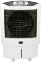 Daenyx 60 L Desert Air Cooler(White, DLX - 60L 4 Ways Air Deflection)