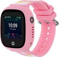 Turet Kids Phone with GPS Locator - Goldfish Smartwatch(Pink Strap, Free)