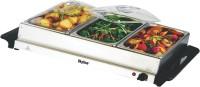 Skyline VT 9777 Food Steamer(2.5 L, Silver)