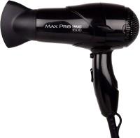 Wahl Max Pro 05050-024 Hair Dryer(1600 W, Black)