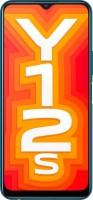 ViVO Y12s (Phantom Black, 32 GB)(3 GB RAM)
