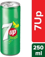 7UP Can(250 ml)