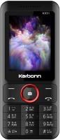 KARBONN kx51(Black, Red)