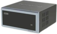 V-Guard VGMW 1000 PLUSMainline Voltage Stabilizer 30A (110V - 290V) Mainline Voltage Stabilizer(Black)