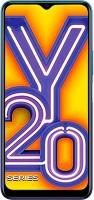 vivo Y20A 2021 (Nebula Blue, 64 GB)(3 GB RAM)