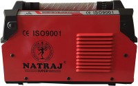 Natraj Inverter ARC Welding Machine (IGBT) 250A with Hot Start, Anti-Stick Functions, Arc Force Control Inverter Welding Machine