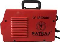 Natraj Inverter ARC Compact Welding Machine (IGBT) 200A with Hot Start and Anti-Stick Functions Inverter Welding Machine