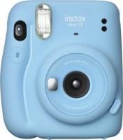 FUJIFILM 11 Instax Mini 11 Instant Camera(Blue)